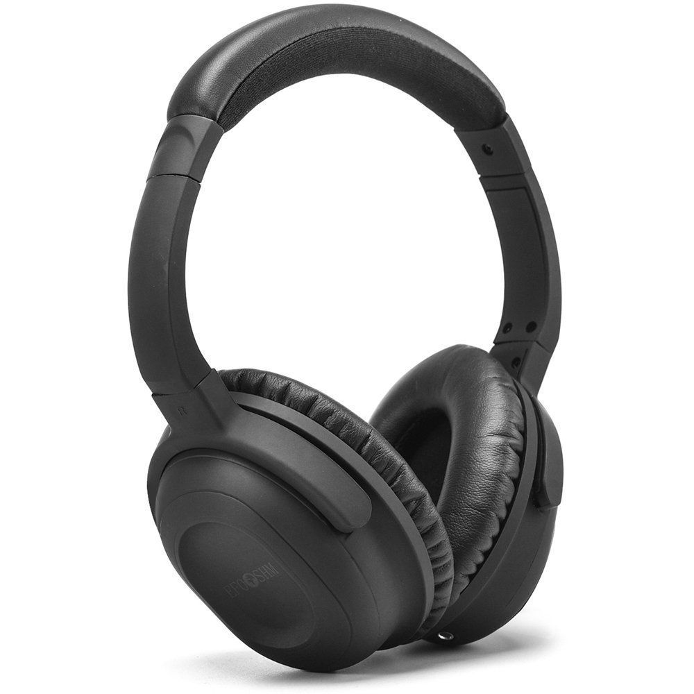 headphone noise cancelling noise cancelling over headphone