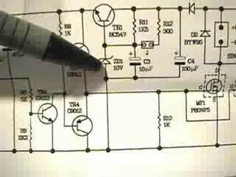 23 Hho 30 Amp Pwm Circuit Diagram Efie Hho Hydrogen Test In