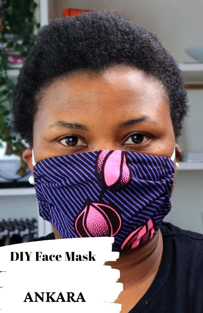 Dont Freak Out The real secret to no sew face mask air