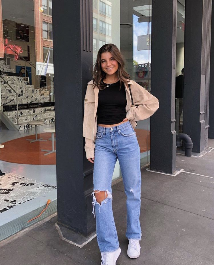 Love These Jeans Fashion Inspo Outfits Cute Casual Outfits Clothes