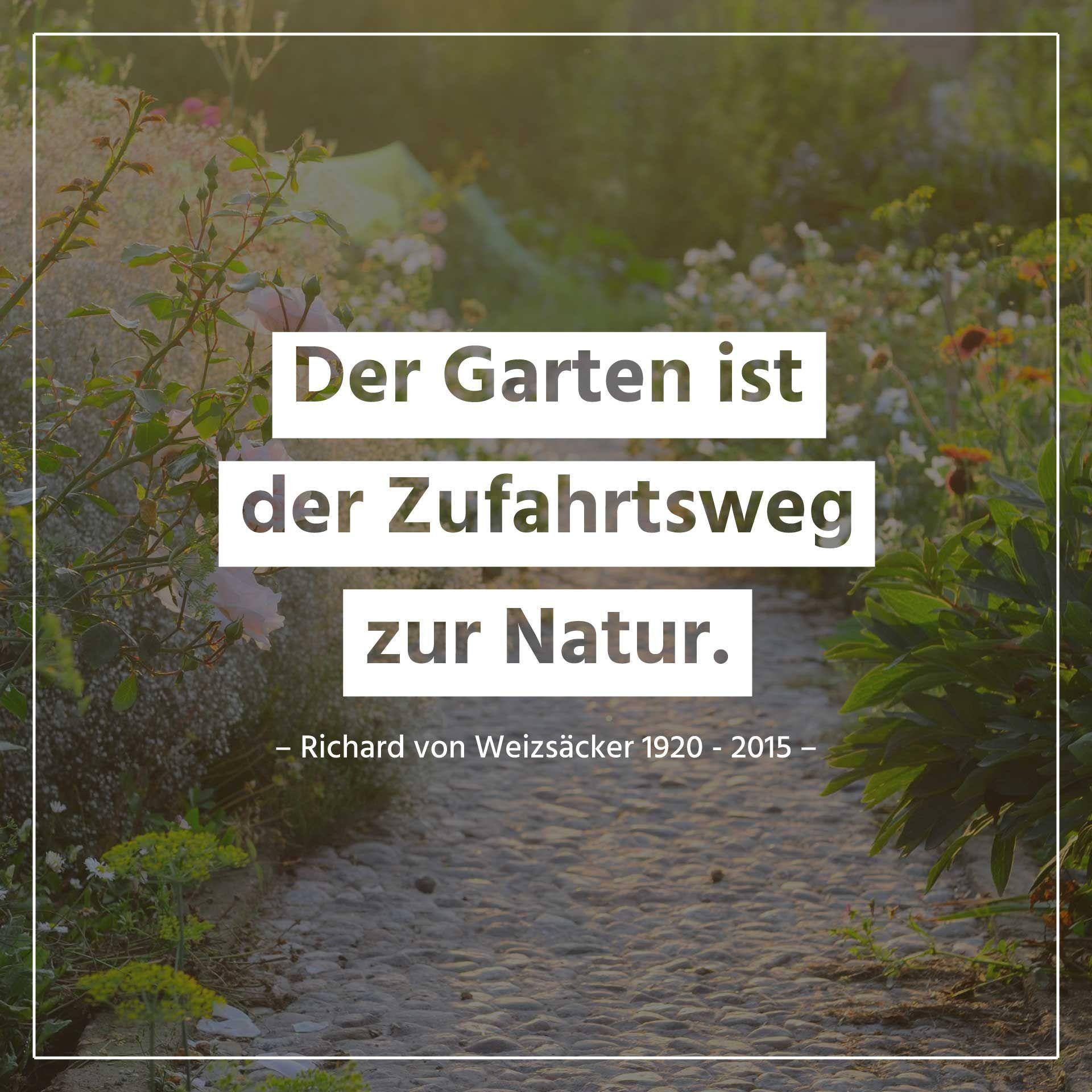 Zitate Lebensweisheiten Und Die Besten Spruche Fur Den Garten Zitate Coole Spruche Lustige Spruche