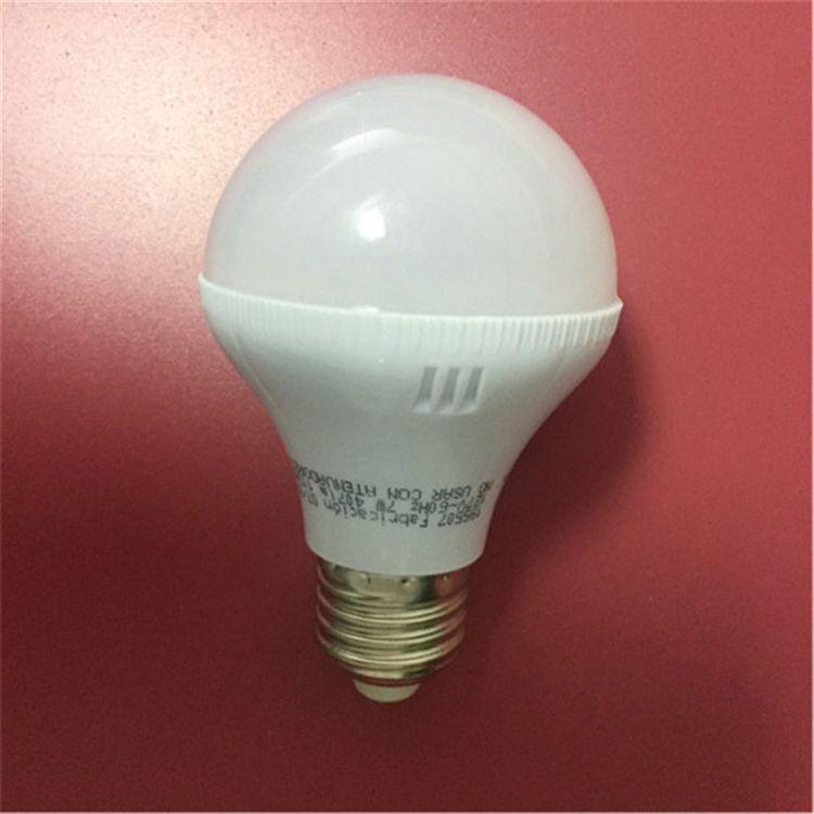 Selling Well All Over The World 5w E27 B22 110 240v Led Light Bulb