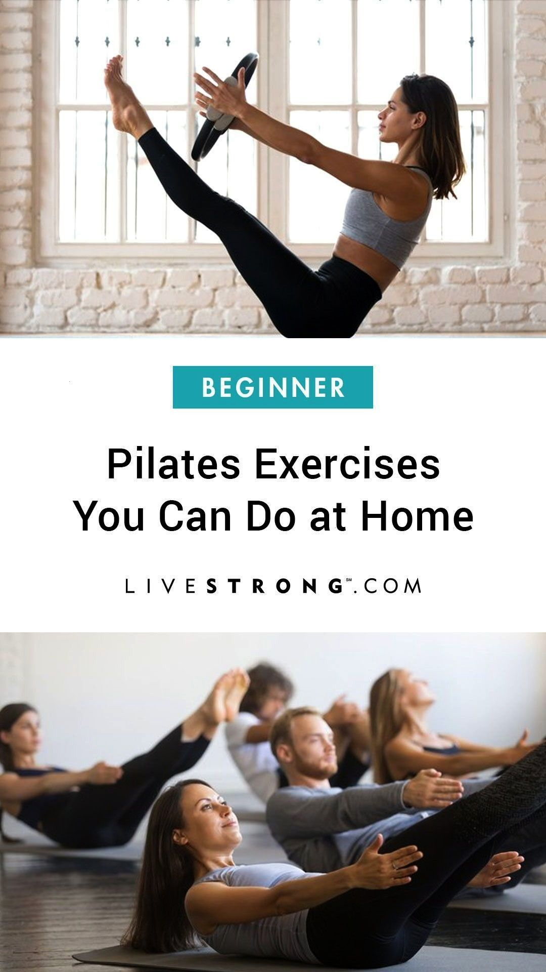 #livestrongcom #corebuilding #livestrong #strengthen #exercises #gymhumor #beginner #pilates #fitnes...