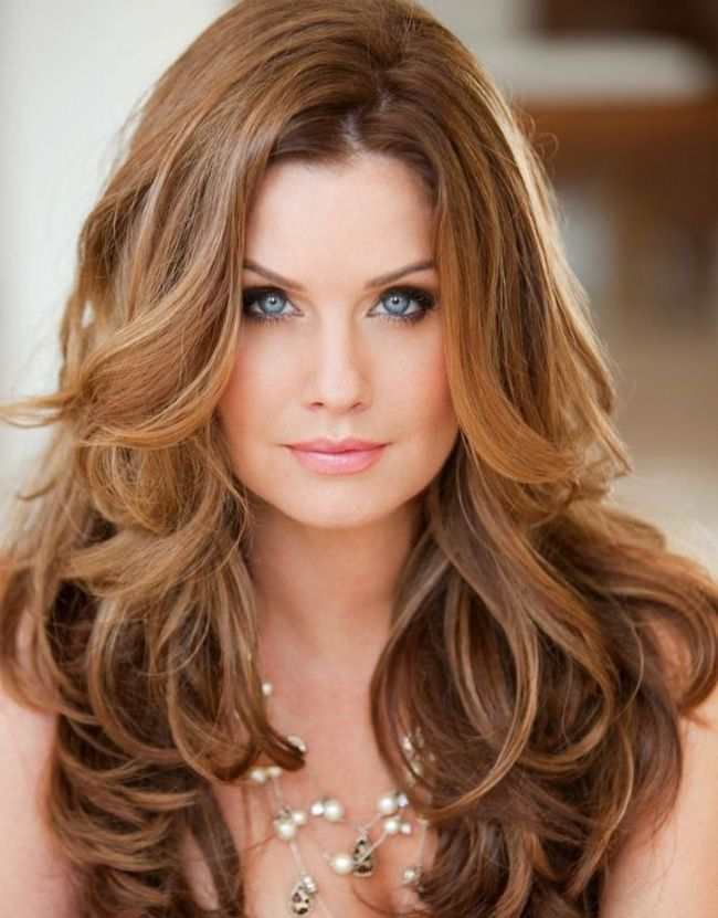 Long Wavy Hair Celebrity Black Long Wavy Thick Hairstyles Beauty