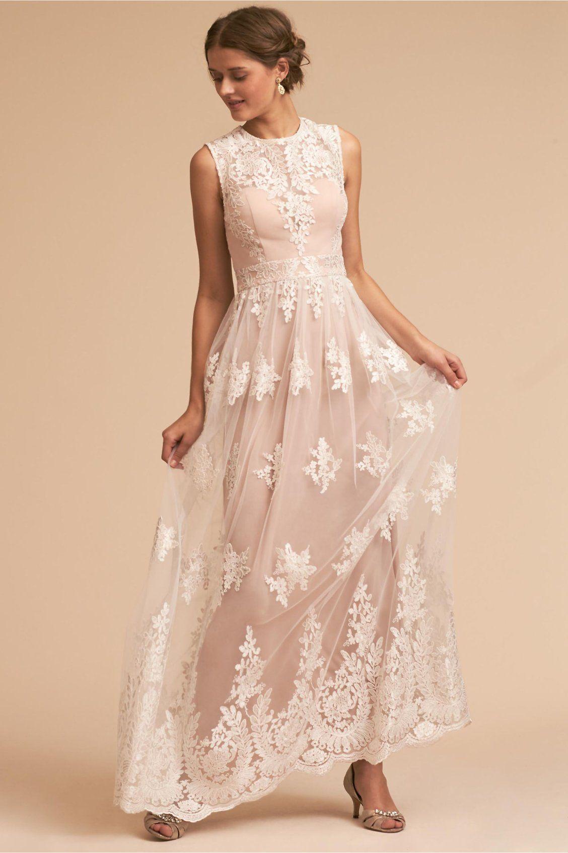 87572385fbb8 Malcolm Dress from BHLDN Wedding Bridesmaid Dresses