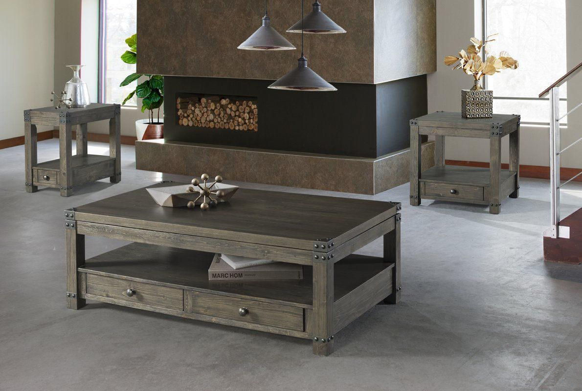 Josephine Lift Top Coffee Table Coffee Table 3 Piece Coffee Table Set Table [ 800 x 1190 Pixel ]