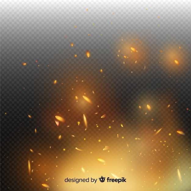 Download Transparent Background With Fire Sparks Effect For Free In 2020 Transparent Background Photoshop Overlays Background