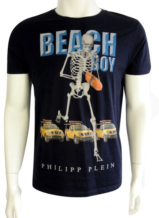 Nu in de  Catawiki veilingen  Philipp Plein - shirt   At Tanni s ... c4f32e6e42e