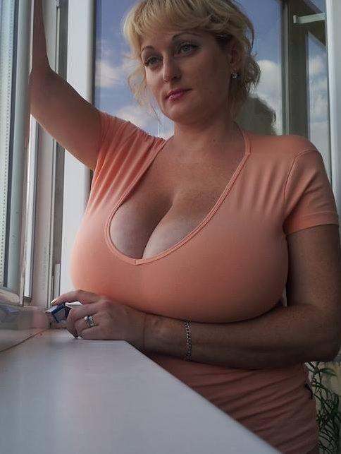 Massive Beute BBW Big Mama In Jeans