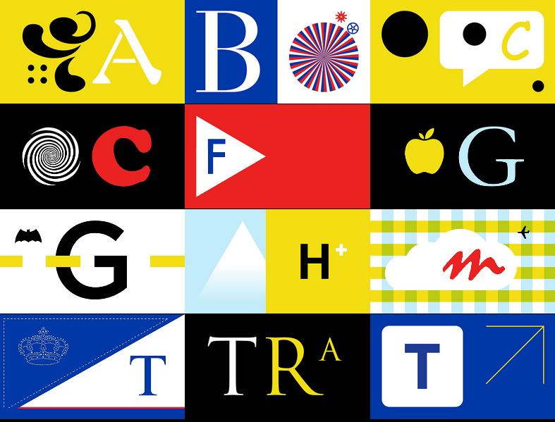 Sacrés caractères ! 12 films courts d'animation sur des polices qui ont du caractère ! Une web série sur la typographie imaginée par Thomas Sipp. http://nvx.franceculture.fr/sacres-caracteres/