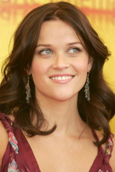 Actress Reese Witherspoon attends the 'Vanity Fair' Photocall at the 61st Venice Film Festival in Venice, Italy on (September 5, 2004)