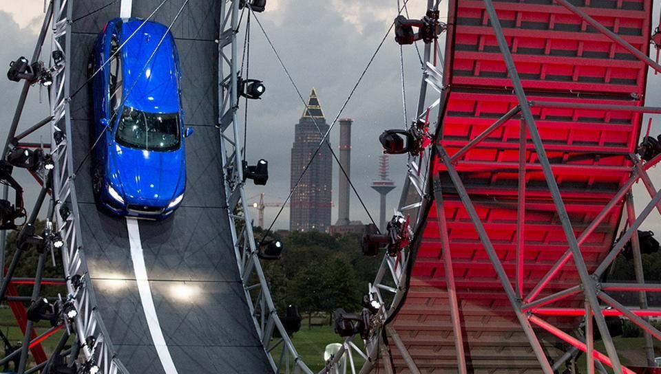 Bildergalerie: Internationale Automobil-Ausstellung stellt Neuheiten ...