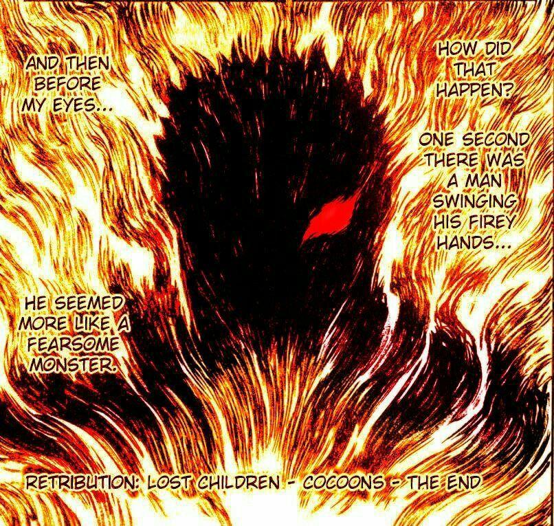 Gatsu berserk berserk berserk quotes epic art