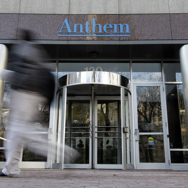 Millions of Anthem customers alerted to hack | Health ...