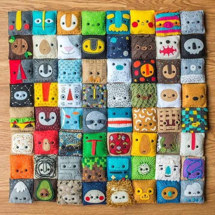 Pin By Ricki Rosenberg On Cute Staff Handmade Toys