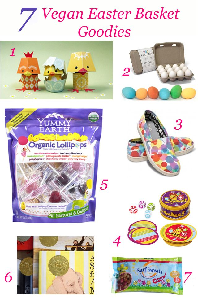 Sweet greens your earth friendly guide to all things green eco vegans can enjoy candy too check out these 7 vegan easter basket goodies for eco friendly kids negle Images
