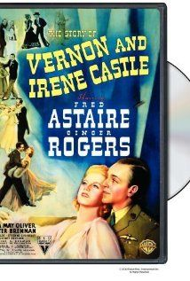 Watch The Story of Vernon and Irene Castle Full-Movie Streaming