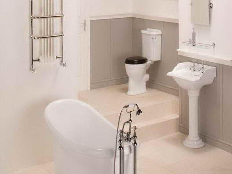 Creating Victorian Bathroom Suite Http Lanewstalk Easy Ways