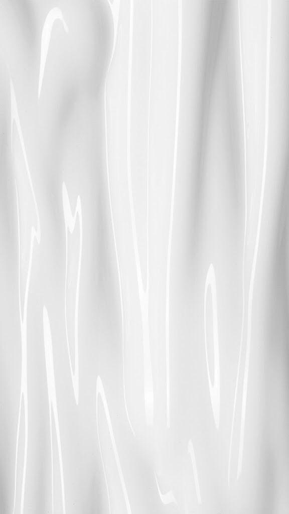 Iphone Milky Milk Art White Wallpaper
