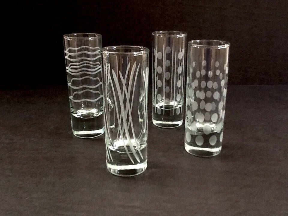 glass - How Many Ounces In A Shot Glass