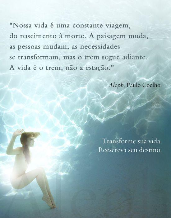 ... de Paulo Coelho