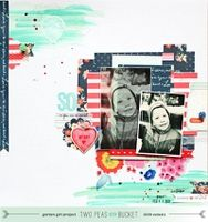 A Video by Lilith Eeckels from our Scrapbooking Gallery originally submitted 02/25/13 at 09:46 AM