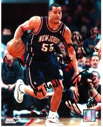 Robinswood Kennels- NJ Nets 55