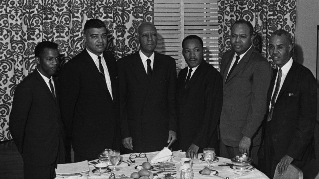 8 Photos That Prove John Lewis Actions Produced A Greater America Black History Facts Black History American History Timeline