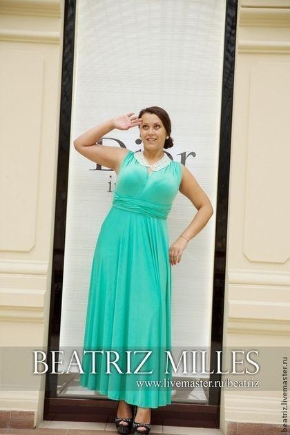 One dress платья трансформеры
