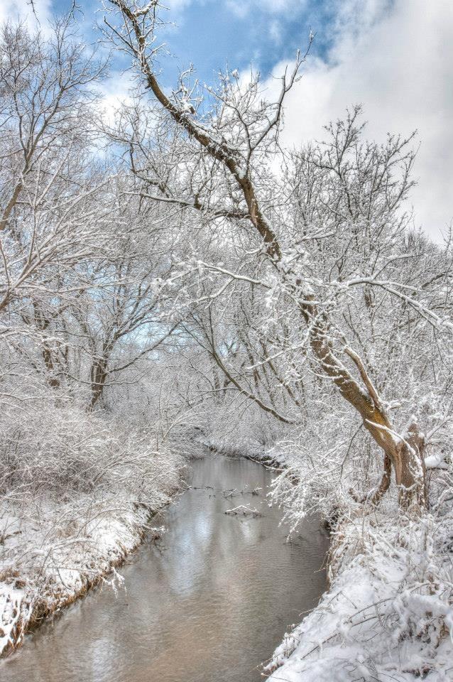 nippersink creek richmond illinois photo dan wiegel pinned from