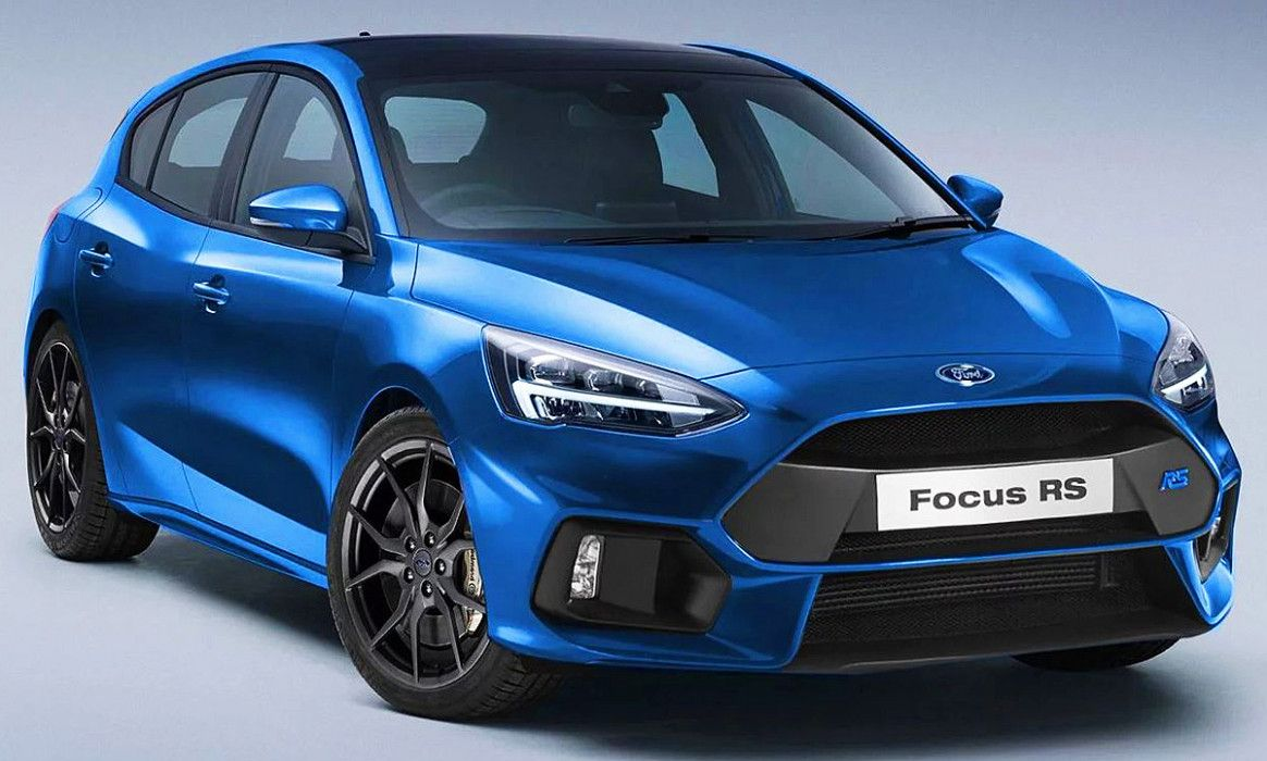 2021 Ford Fiesta St Rs Rumors