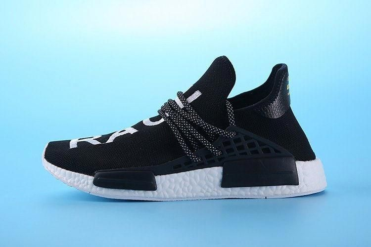 93163766d0097 NMD HUMAN RACE Pharrell Williams Shoes man   women Sneakers Without Box   womenssneakers