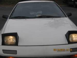 $3050 1986 Mazda RX7