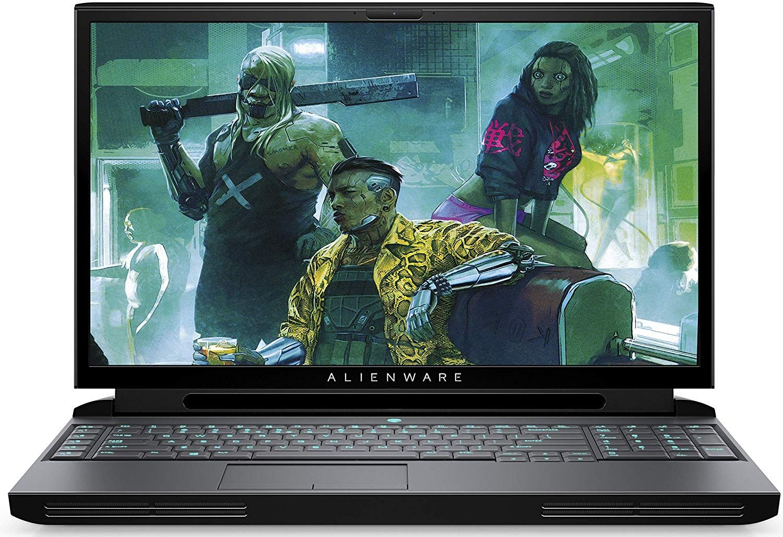Alienware Area 51m I9 16gb Alienware Nvidia Intel Core