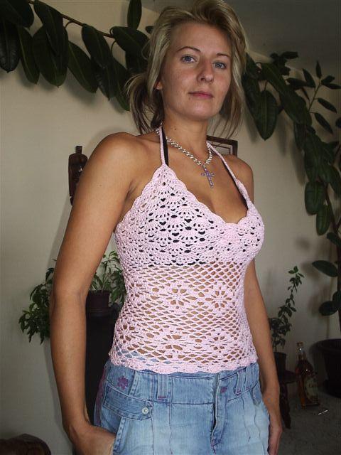 Crochet Top Patterns For Women 1012 Crochet Top Ala Ahhhhhhh