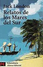 Relatos De Los Mares Del Sur Jack London Libros Literatura Portadas