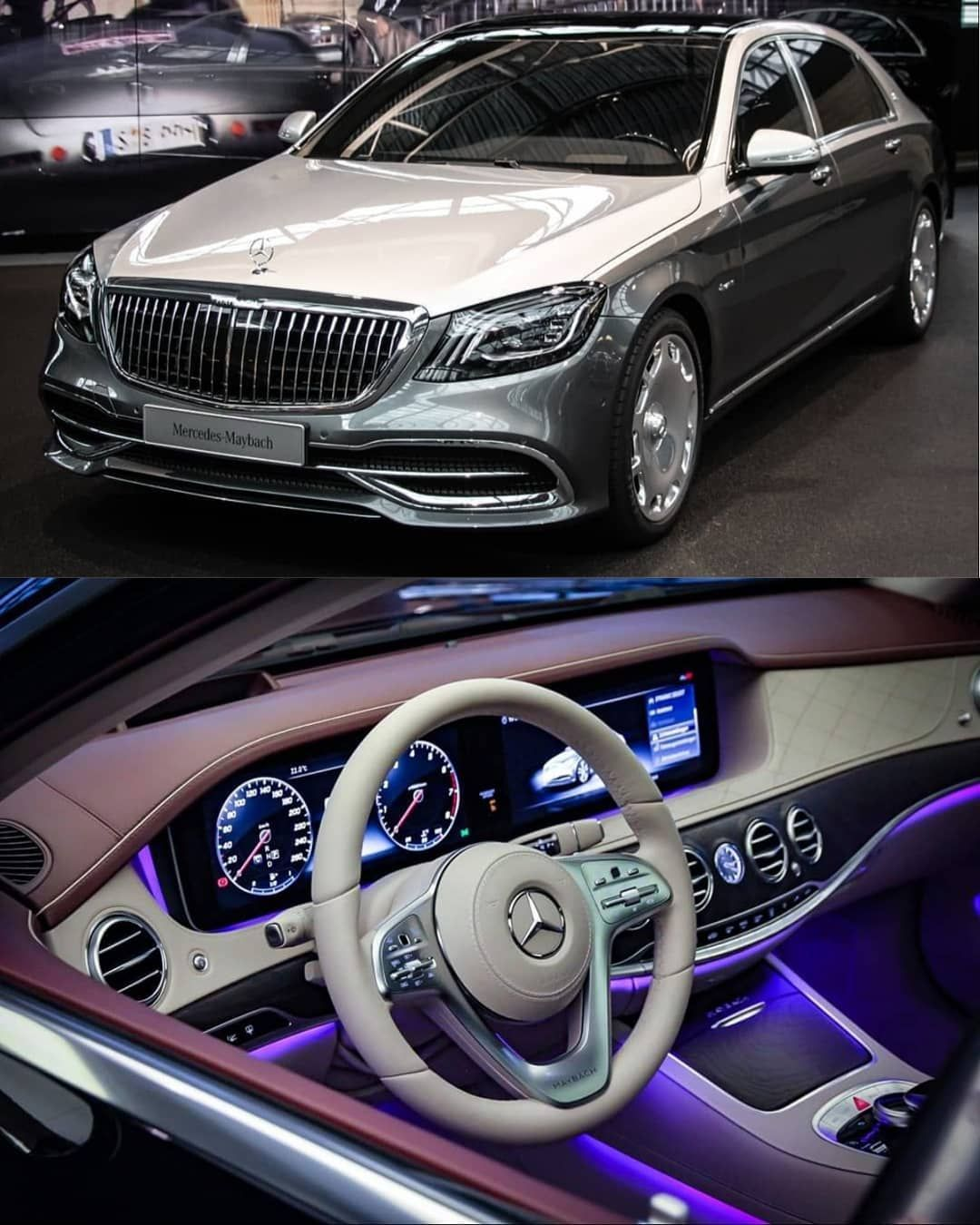 No Doubt The Best Full Size Modern Luxury Sedan In The World Mercedes Maybach S Class Luxury Sedan Mercedes Maybach Mercedes Benz Maybach
