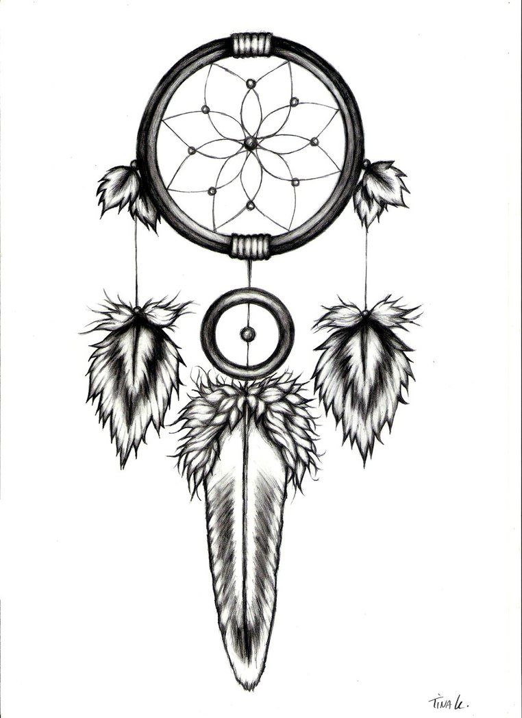 Dreamcatcher by Tina771 on deviantART | dream catchers ...