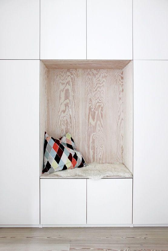 Storage Spaces A Kitchen Jall Tofta Predsin Flure