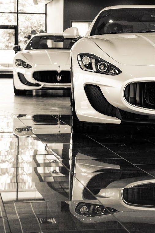 1955. Squadra Maserati