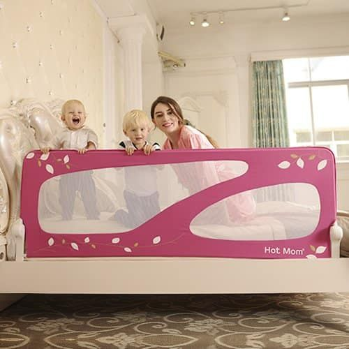 Top 10 Best Bed Rails In 2020 Toddler Bed Transition Queen Bed
