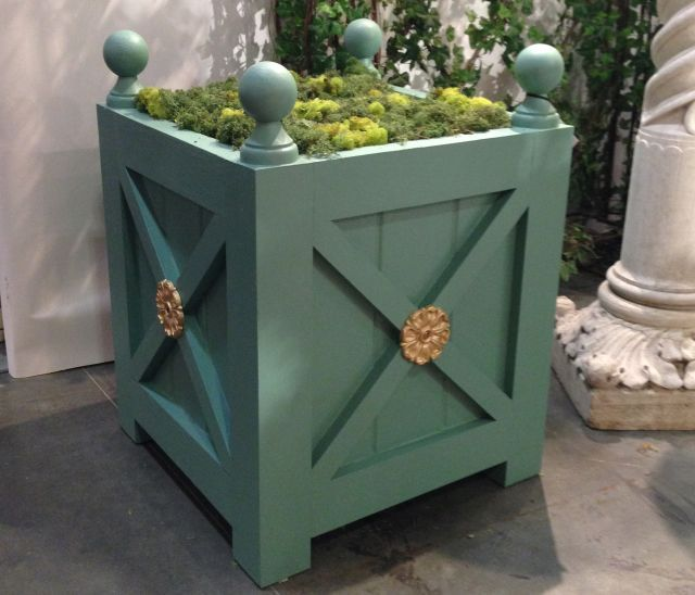 Planter Boxes Kimball Bean Fine Garden Ornament And Floral Inspired Antiques Garden Planter Boxes Planter Boxes Diy Planter Box