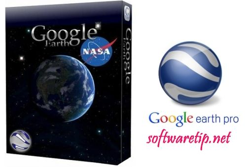 Google Earth Pro 7 Crack with License Key Free Download