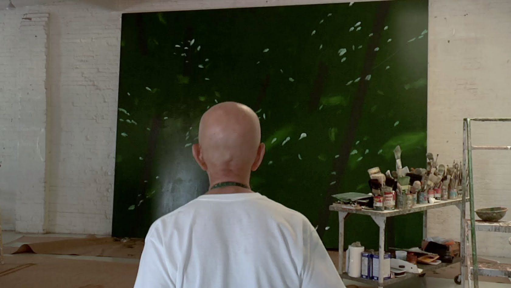 'I love the adventure': How painter Alex Katz finds inspiration for his ...