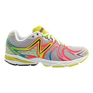 Women's New Balance 870v2 | Fun for my feet | Running shoes