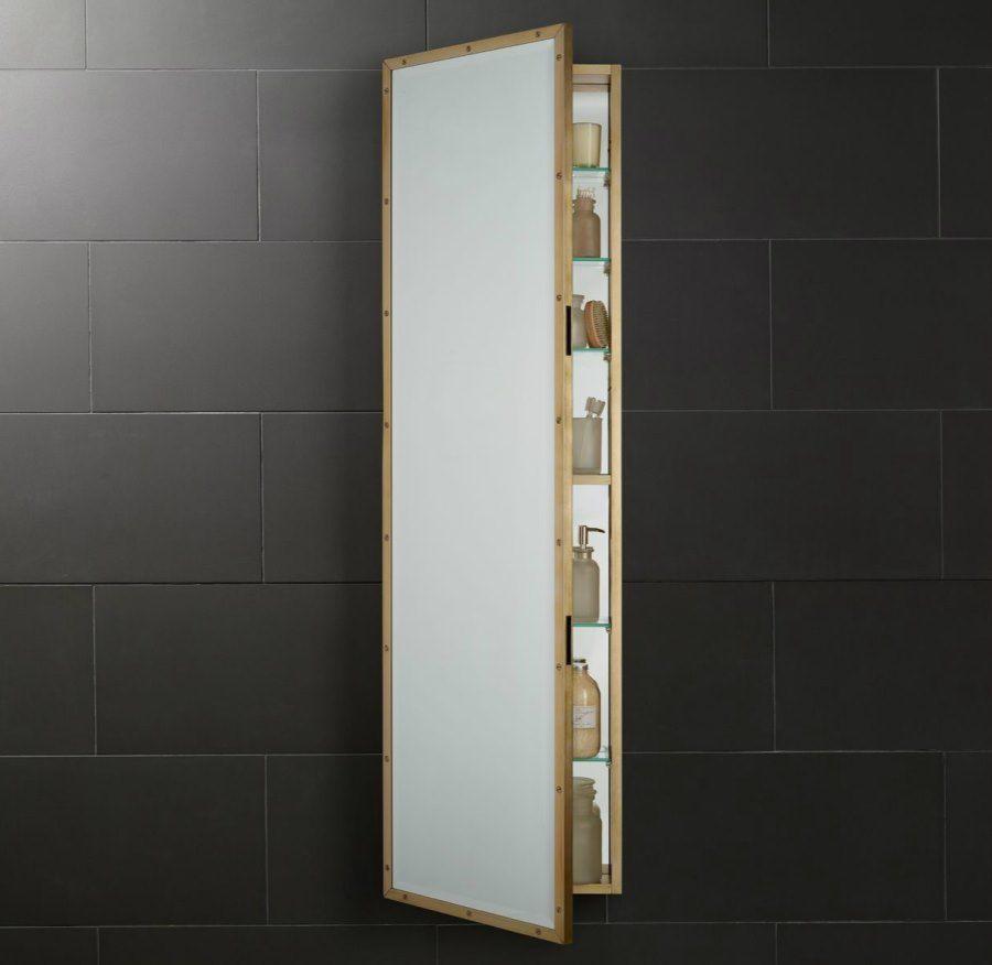 Stylish Design Ideas For Medicine Cabinets In 2021 Medicine Cabinet Mirror Full Length Mirror Medicine Cabinet Full Length Mirror Cabinet
