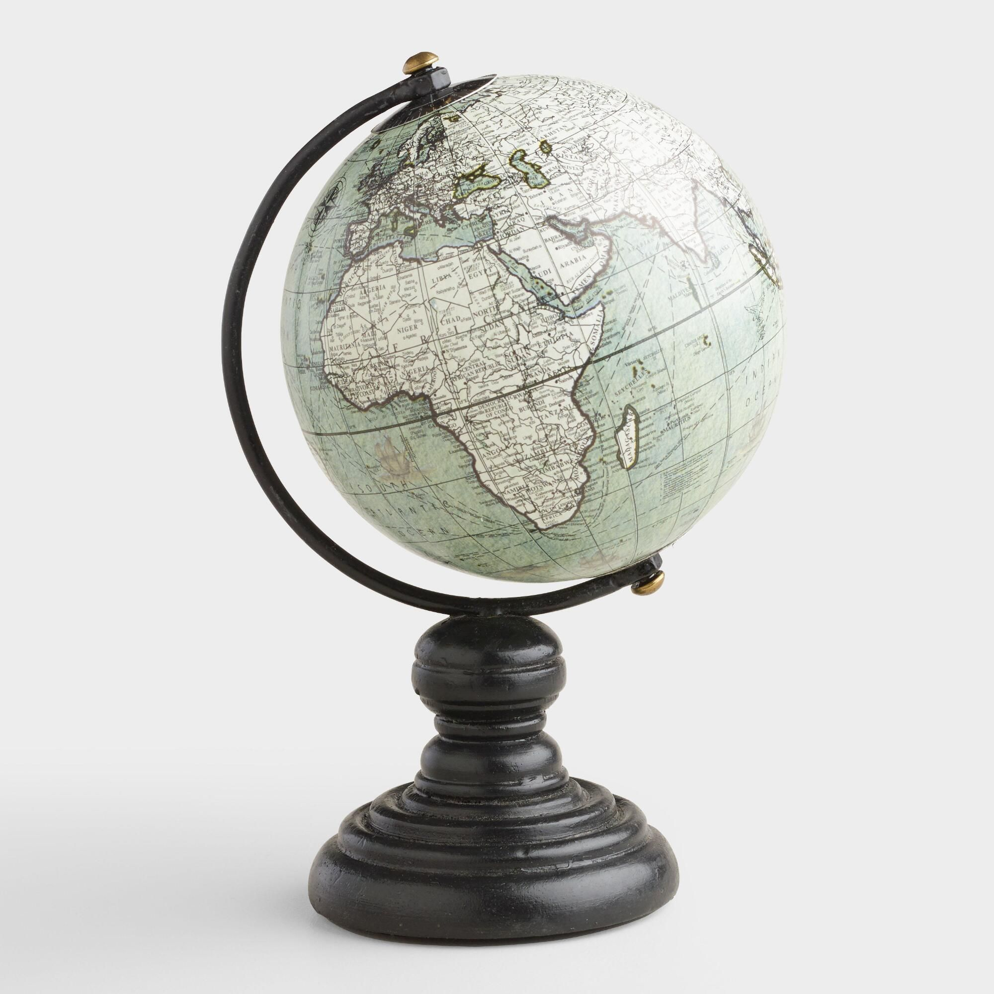 world globes on stand - HD2000×2000