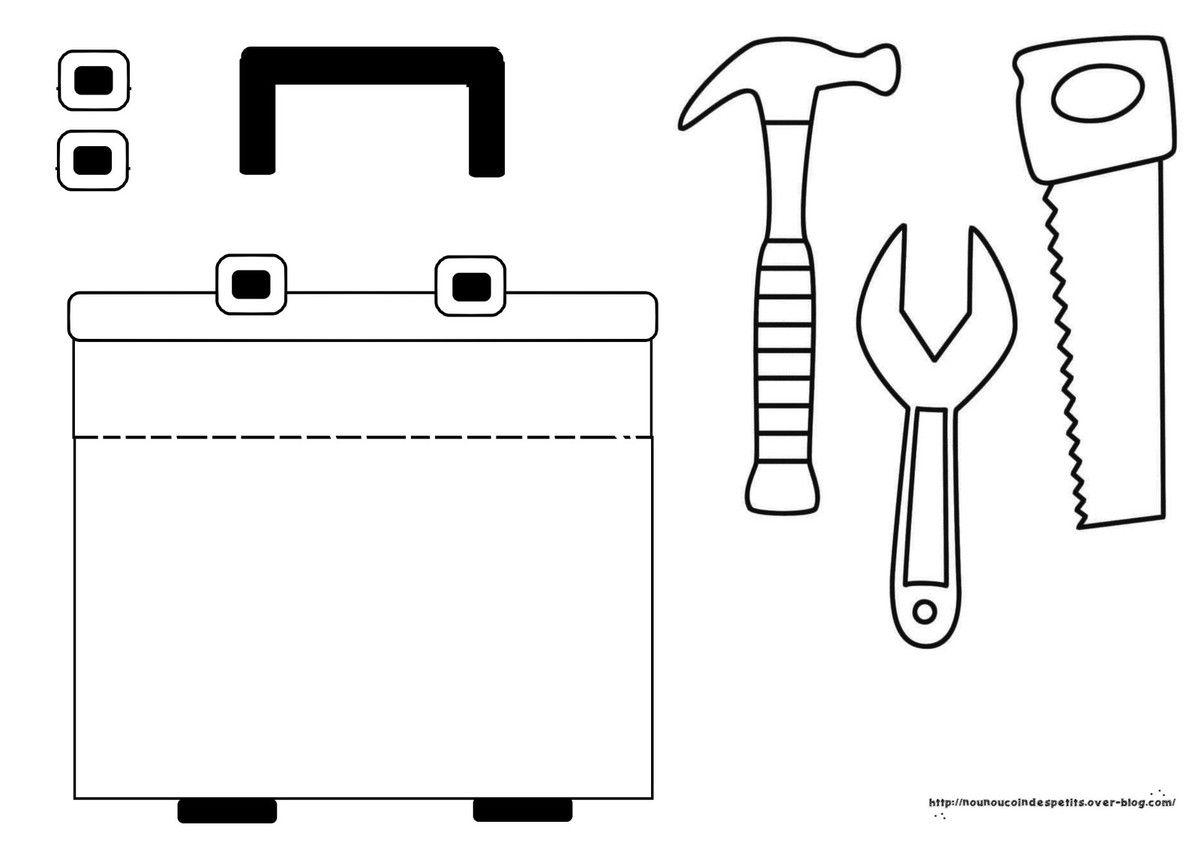dans la boite a outils de papa il y a comptines et. Black Bedroom Furniture Sets. Home Design Ideas