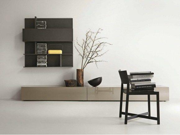 T030 Storage Wall By Lema Design Piero Lissoni