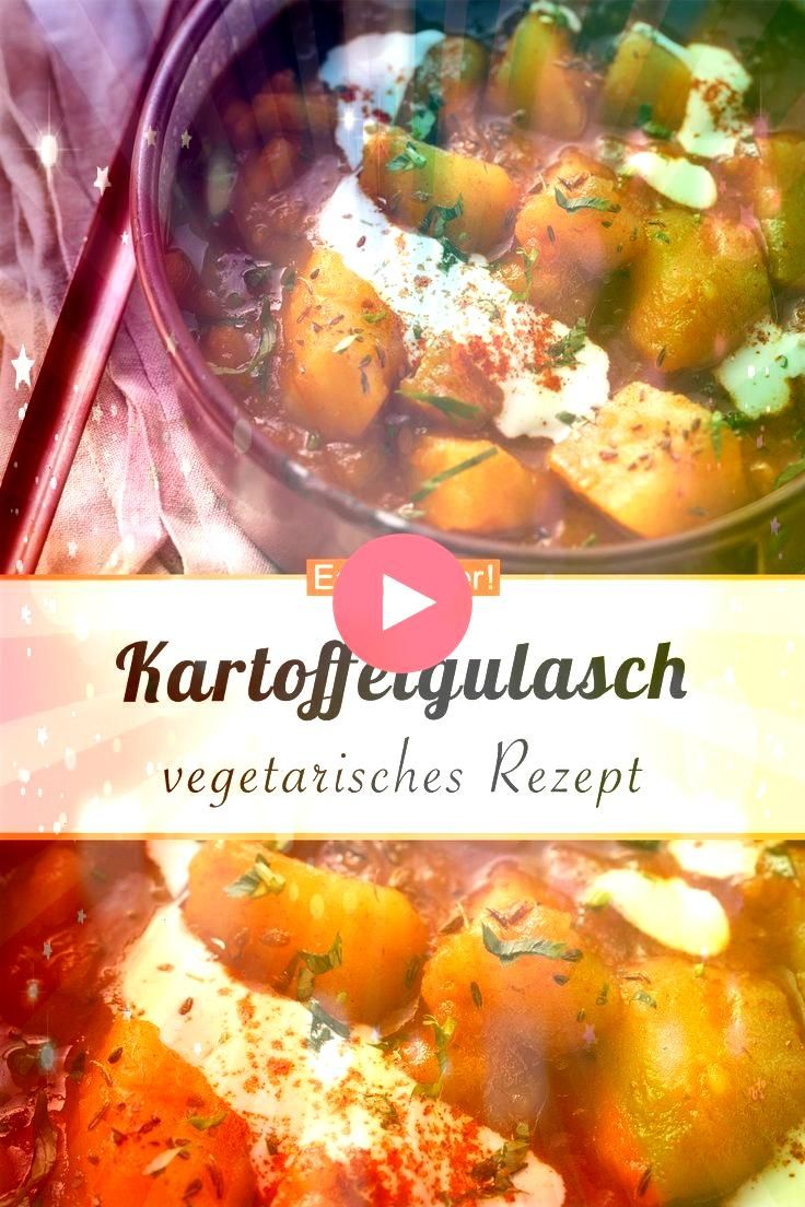 smarter  Kalorien 255 kcal  Zeit 30 Min   Kartoffelgulasch  smarter  Kalorien 255 kcal  Zeit 30 Min    Instant Pot Three Bean Chili is so delicious and full of flavor Tw...